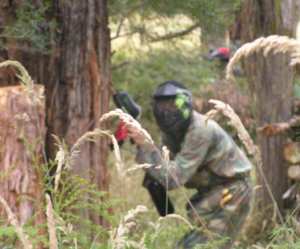 Paintball Skirmish Whyalla