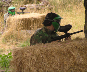 Paintball Skirmish Kyneton