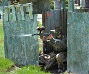 Paintball Skirmish Skipton
