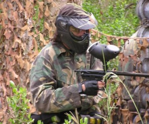 Paintball Skirmish Ashford