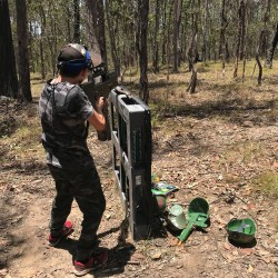 Paintball Skirmish Raymond Terrace