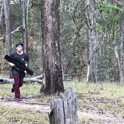 Paintball Skirmish Yamba