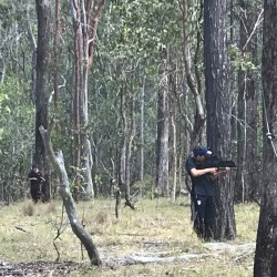 Paintball Skirmish Nhulunbuy