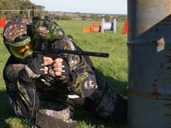 Paintball Wonthaggi, VIC, 0